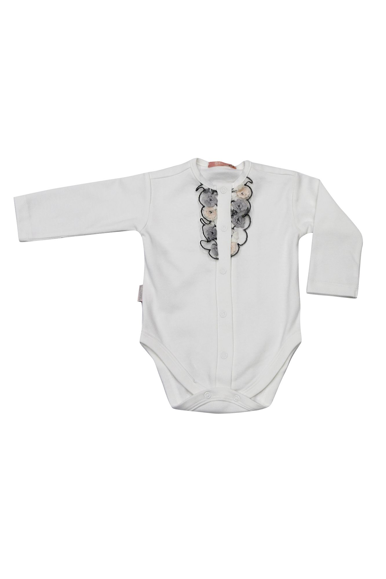 Блузки боди для девочек купить