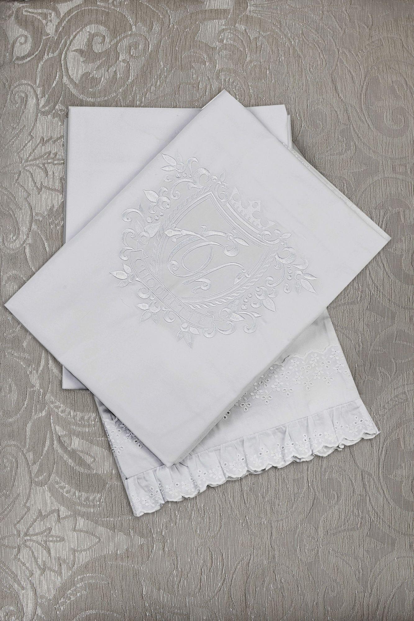 Постельное белье Волшебная ночь Павлин Комплект 1.5 спальный Сатин 188402