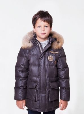 07f712fbc92 Теплое пальто для мальчика