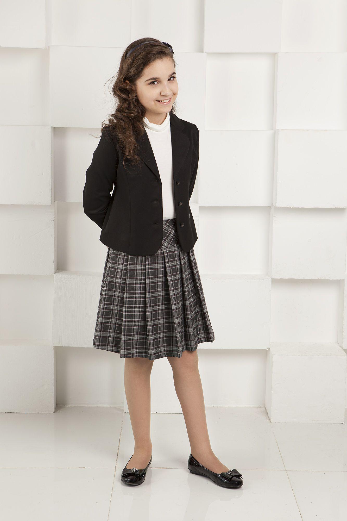 Юбки для девочек 12 лет